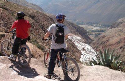 Machu Picchu ture med cykel