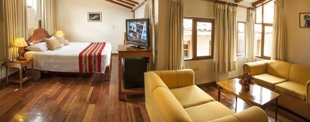 Hoteller og priser