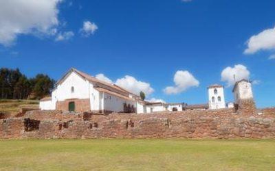 Chincheros by i den Hellige Dal