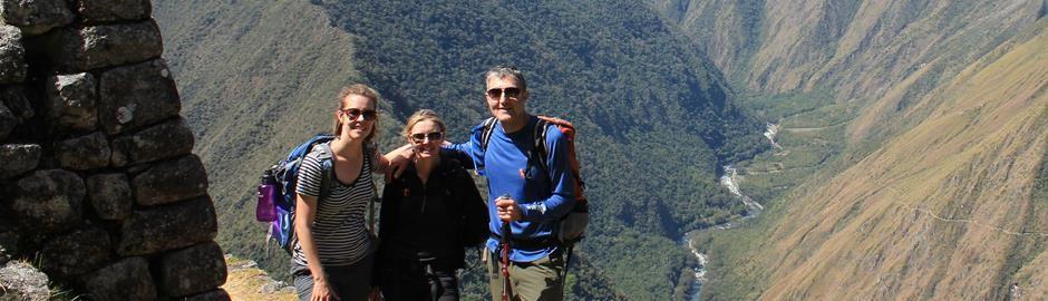 Adventure Aktiv Rejse til Peru