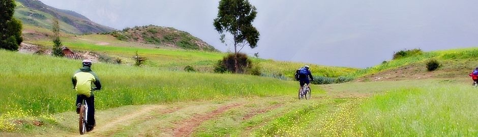 mountain biking cusco maras moray