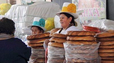 cusco mercadoSan Pedro Brødhandler mindre