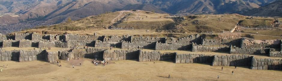 Sacsayhuaman cusco bytur
