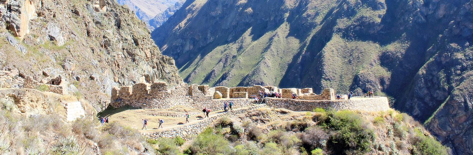 Grupperejser til Peru - Afgangsdatoer