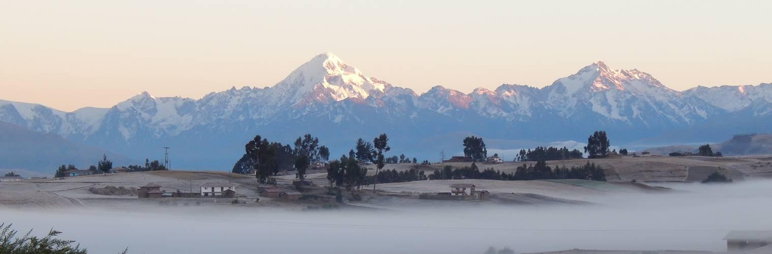 Klima og vejr information for rejser til Peru