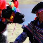 Peru rundrejser lokal peruvianer