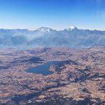 Andesbjergene Cusco